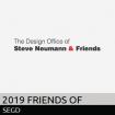 2019 Friends of SEGD - Design Office of Steve Neumann & Friends