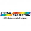 Digital Projection Inc Logo