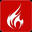 Pixelfire Logo