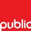PUBLIC Architecture Logo