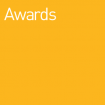 Graphic Banner for the Awards Gallery