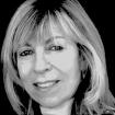 Headshot of Gladys Brenner, President, AB Design