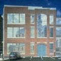 Murals at 22nd & Walnut Streets, The Sun Oil Company, Susan Maxman & Partners, Michael Webb (artist)