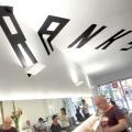 Arte & Frank Hairdressing Salon, Frank Della Grazia, Frost* Design