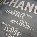 Change Elevators, University of Washington, University of Washington School of Art, Division of Design