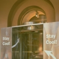Stay Cool!, National Building Museum, Pentagram