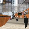 Downtown NYC: A Proposal for Lower Manhattan, Cassandra Tai-Marcellini, Pratt Institute