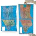 Dynamap: Manhattan, Urban Mapping LLC