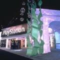 Sony Playstation E3 Exhibit, Sony Computer Entertainment, Mauk Design