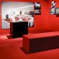 Eero Saarinen: Shaping the Future, Museum of the City of New York, Cooper Joseph Studio