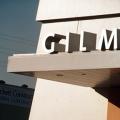 Gilmore Bank, Newsom Design