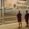 Ground Zero Viewing Wall, Port Authority of New York & New Jersey, Pentagram