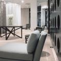 HBF LA Showroom, Vanderbyl Design