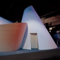Sony Playstation E3 Exhibit, Sony, Mauk Design