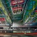Triple Bridge Gateway, Port Authority of New York & New Jersey Tunnels, Bridges, and Terminals Department, Port Authority of New York & New Jersey Engineering Department, PKSB Architects, Leni Schwendinger Light Projects