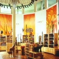 San Diego Zoo Store, The Zoological Society of San Diego, Esherick Homsey Dodge & Davis, Schwartz Architects