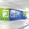 World Square Carpark, Brookfield Multiplex, BrandCulture Communications