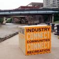 ENCOUNTER: Meeting Points on Buffalo Bayou