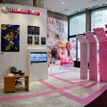 Barbie Play with Fashion Exhibit