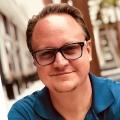 Brian Marschall is a Graphic Designer at Walt Disney Imagineering in Orlando.