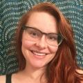 Chelsea Sanders, Graphic Designer, MSA Architecture, Cincinnati
