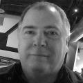 Dermot MacCormack, Designer, Educator, Writer, Associate Professor at the Temple University Tyler School of Art