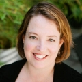 Elizabeth Holland is a Principal at Weber Thompson in Seattle