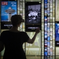 SkyPad™ Interactive Wall