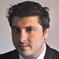 Jeremy Tenenbaum is the Director of Marketing and Graphics at VSBA Architects in Philadelphia