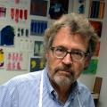 Joseph Stoddard is a Principal and the Design Director at SKA Design in South Pasadena, California