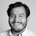 Juan Rioseco is a Wayfinding and Information Designer and Associate at Steer in London.