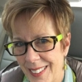 Liz Ruff, Board Member, The Art Trust