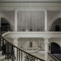 Museum of the City of New York Rebranding