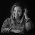 Maddy Hall, Graphic Designer, Infinite Scale