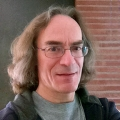 Headshot of Max Heim, Principal at Studio L'Image
