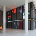 This is NPR Lobby Exhibition