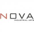 Nova Industrial Arts Logo