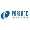 Poblocki Sign Company Logo