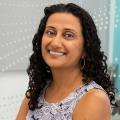During her career, Sharmi Patel has worked at design and architecture firms in three major east coast cities - Boston, Philadelphia, and New York City - contributing to the visual placemaking and wayfinding of many prominent public institutions.