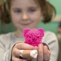 Texas Children's Hospital Wayfinding