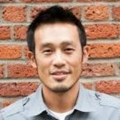 Photograph of Billy Chen, Studio SC