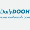 DailyDOOH Logo