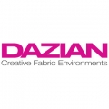 Dazian Creative Fabric Environments Logo