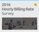 2016 Hourly Billing Rate Survey