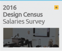 2016 Design Census Salary Survey