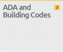 Access the ADA And State Building Codes