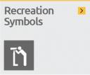 Acces SEGD's Recreation Symbols