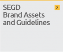 Access SEGD's Brand Assets and Guidelines