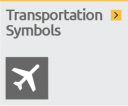 Access SEGD's Transportation Symbols