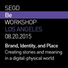 2015 Be Workshop